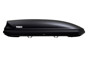 Box THULE Pacific 780 - antracyt aeroskin